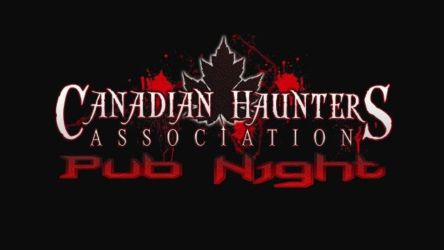 2016 CHA Pub Nights – Toronto